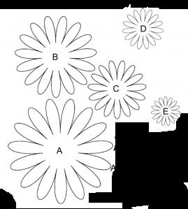 finally a daisy i like flat broke bride