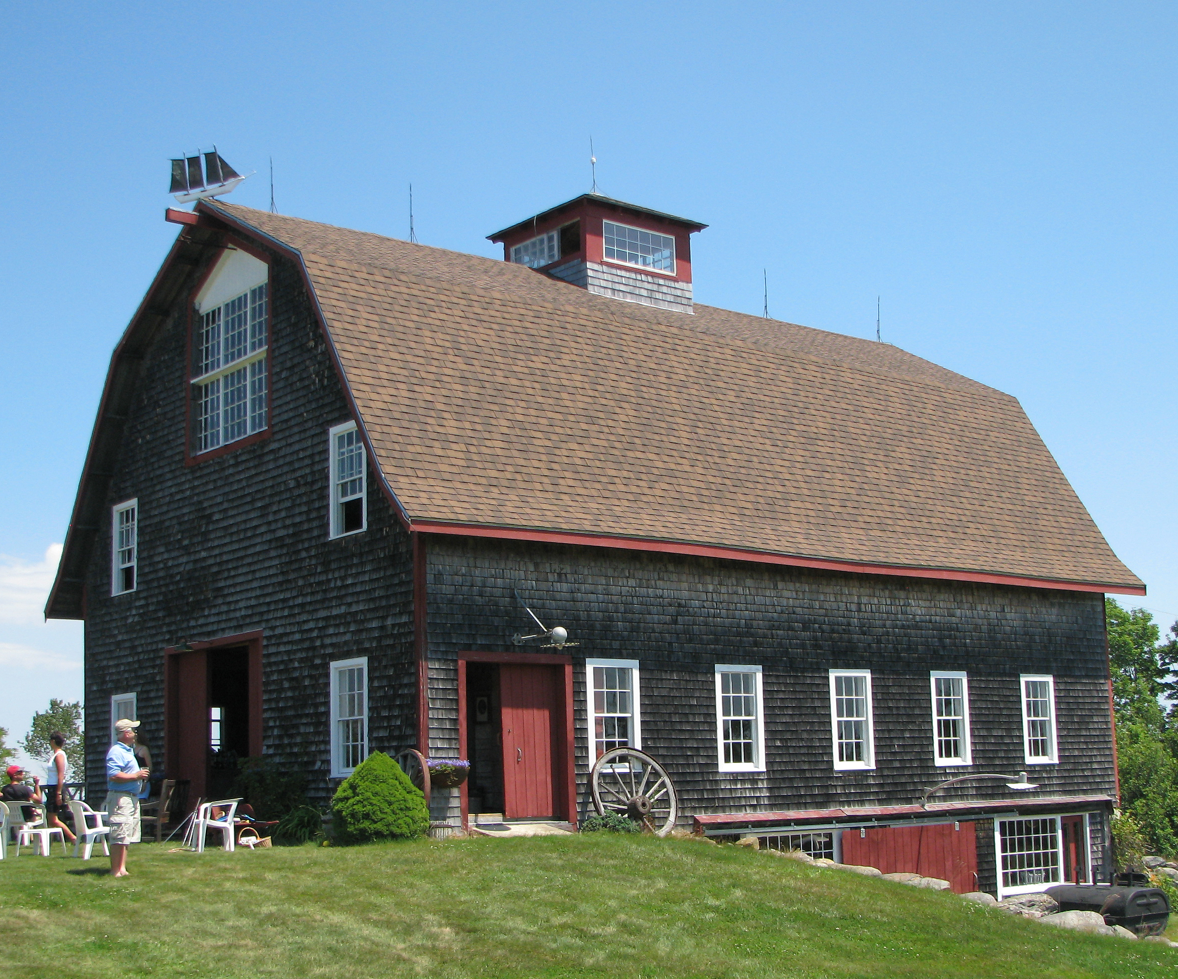 Barn wedding venues ma affordable barn wedding venues in for Affordable barns