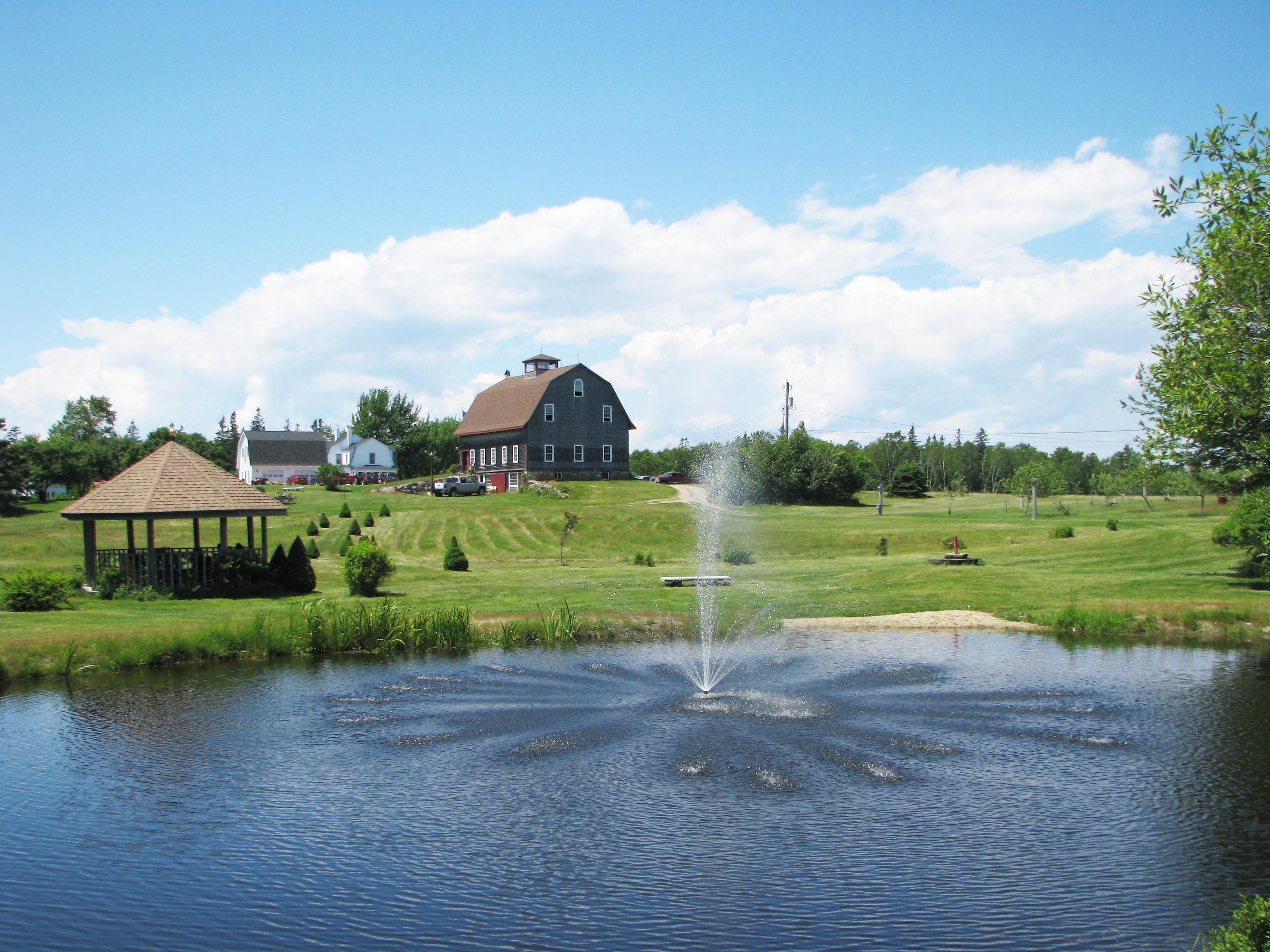 wedding wedding venue , landscape 2