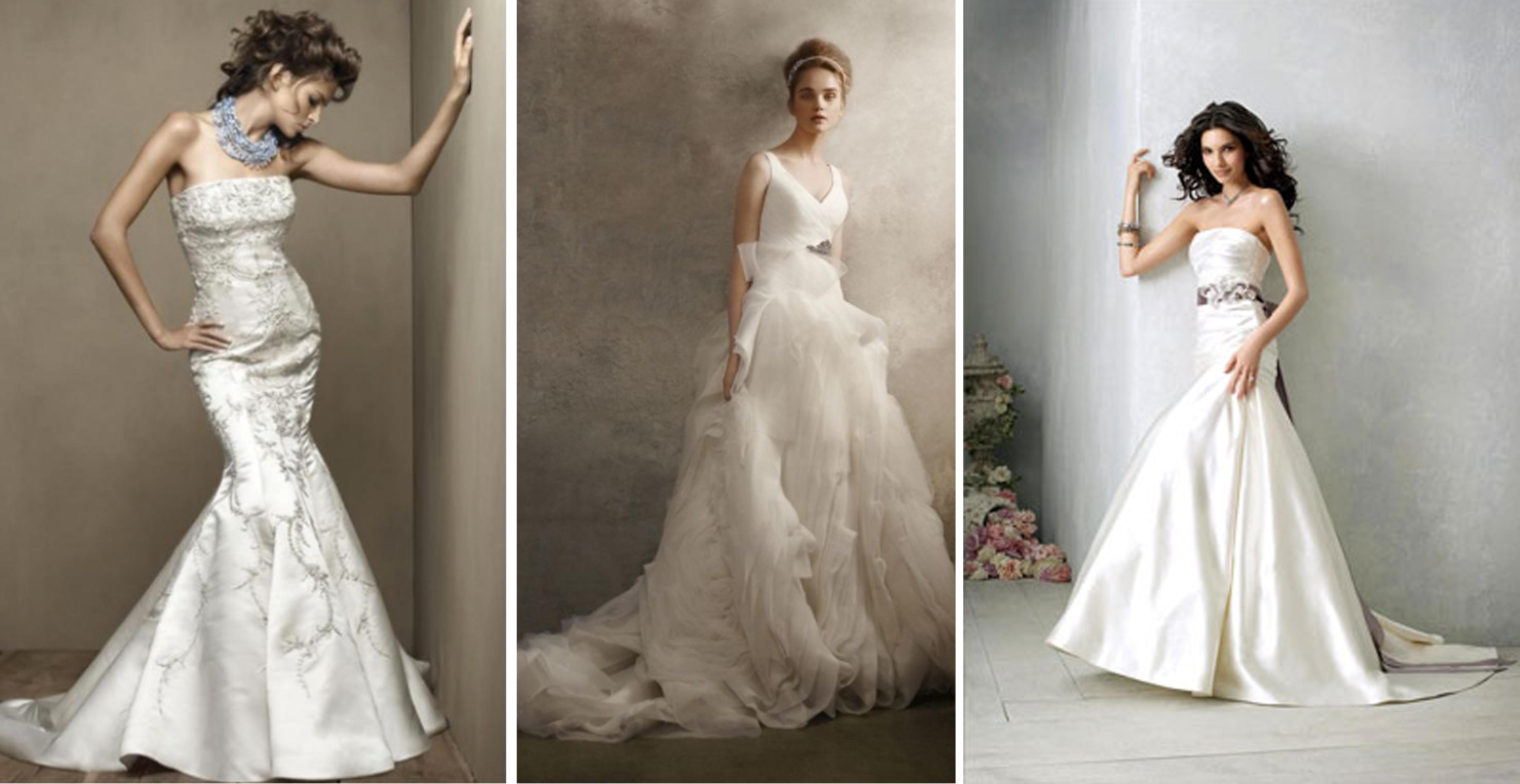 recycled | Flat Broke Bride
