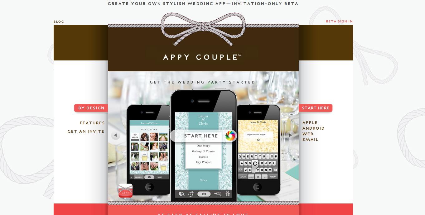 App flat broke bride appy junglespirit Images