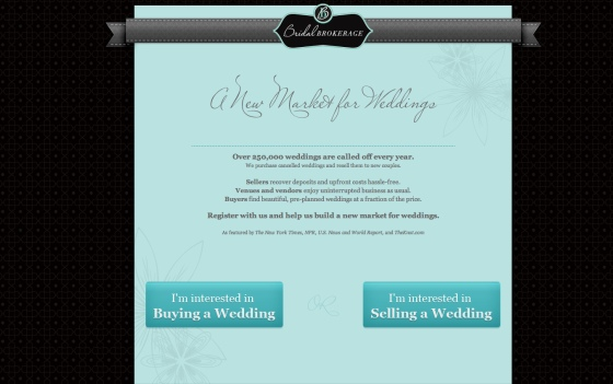 BridalBrokerage.com